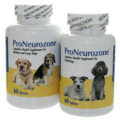 Proneurozone Antioxidant For Senior Pets Vetrxdirect