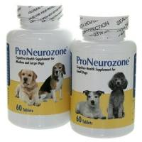 ProNeurozone Cognitive Health Supplement for Pets