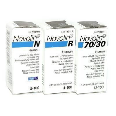 Novoline Diabetes