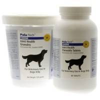 Canine Joint Health chews for dogs