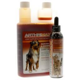 ArthriMAXX Bone and Joint Supplement for Dogs and Cats