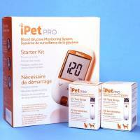 iPet Glucose Meter for Pets