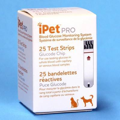 Glucose Meter For Dogs And Cats