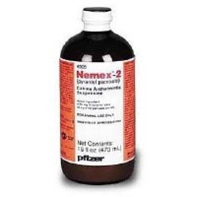 Nemex-2 Suspension