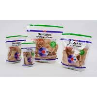 Dentahex Oral Care Chews with Chlorhexidine for Dogs