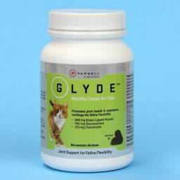 Glyde Mobility Chews for Cats
