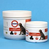 EZ-Chew Joint Support w/MSM for Dogs