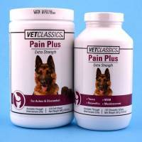 Resources Pain Plus Canine Extra Strength Pain Support