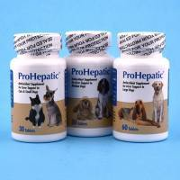 ProHepatic Antioxidant Supplement for Dogs and Cats