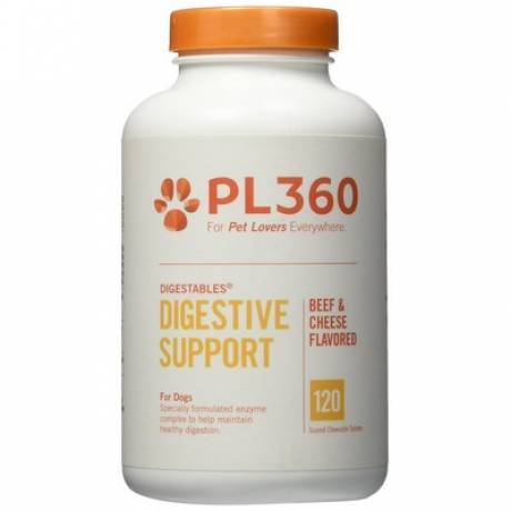 DigestAbles for Dogs Digestive Support Formula