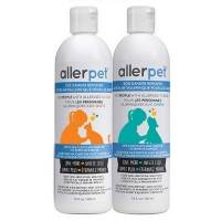 Allerpet Solution for dogs and cats and your allergies