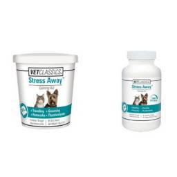 Stress Away for Dogs and Cats Vet Classics