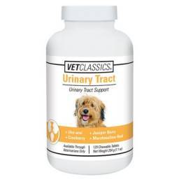 Urinary Tract for Dogs Vet Classics