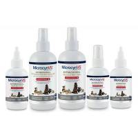 MicrocynVS Antimicrobial Hypochlorous Acid for Dogs and Cats
