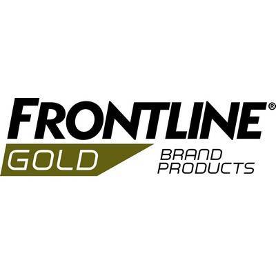 Frontline Gold For Dogs And Cats Kills Fleas And Ticks Vetrxdirect