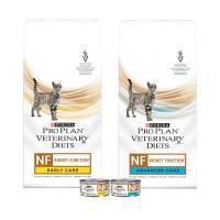 Purina PRO Plan Veterinary Diets Feline NF renale Dry Cat Clinica Dieta