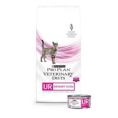 UR Urinary St/Ox Feline Formula