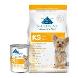 KS Kidney Support for Dogs Natural Veterinary Diet