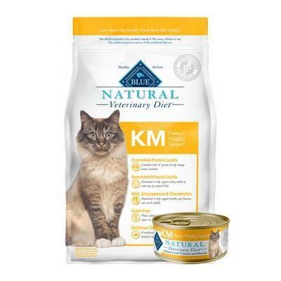 Blue Buffalo Rx Kidney Cat Food
