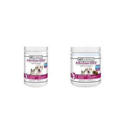 ArthriEase-GOLD Hip and Joint Formula for Pets