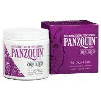 Panzquin for Dogs and Cats Pancreatic Enzyme Concentrate