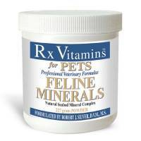 Feline Minerals for Cats Rx Vitamins