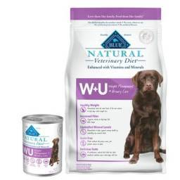 WU Weight Management and Urinary Care for Dogs