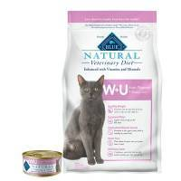WU Weight Management and Urinary Care for Cats