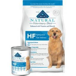 HF Hydrolyzed Food for Dogs