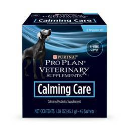 Calming Care Probiotic for Dogs