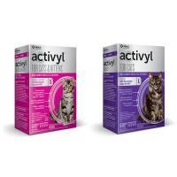 Activyl for Cats Topical Flea Treatment