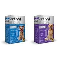 Activyl for Dogs Topical Flea Spot-on