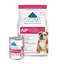 NP Novel Protein Food for Dogs