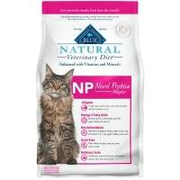 NP Novel Protein Food for Cats