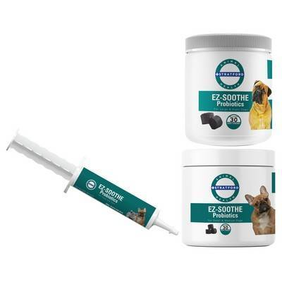EZ-Soothe Probiotics for Dogs and Cats