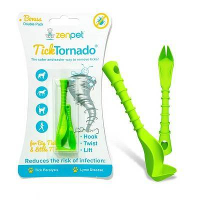 Tick Twister PRO: Tick Remover for Dogs and Cats - VetRxDirect