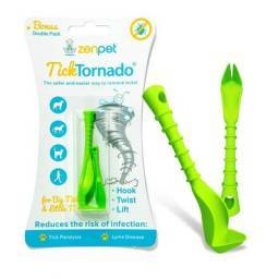 Tick Tornado Tick Remover for Dogs and Cats