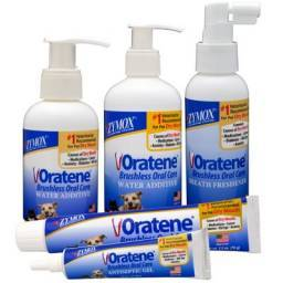 Oratene for Dogs and Cats (Biotene Veterinarian) for dogs and cats