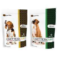CritterCups Pill Masking Treats for Dogs