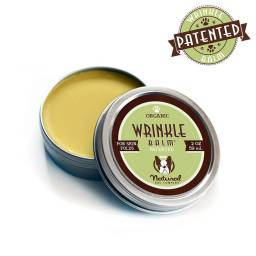 Wrinkle Balm for Skin Folds in Dogs