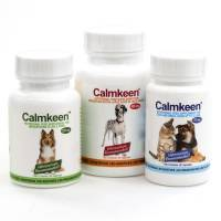 Calmkeen Hydrolyzed Milk Protein for Dogs and Cats