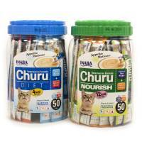 Churu Veterinarian Formula for Cats - Tuna and Chicken Combo Appetite Motivator