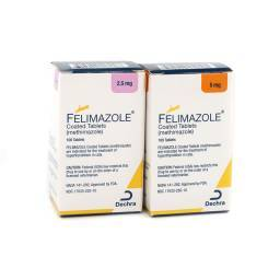 Felimazole, methimazole Tablets for Cats with thyroid conditions