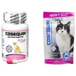 Cosequin for Cats Joint Supplement