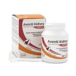 Aventi Kidney Complete for Dogs and Cats - 3.2oz Powder