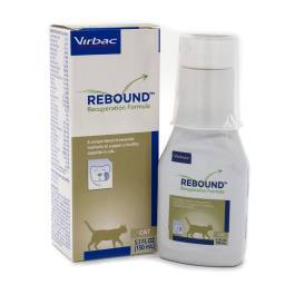 Rebound for Cats Recuperation Formula Healthy Appetite