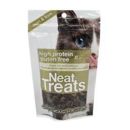 Neat Treats Soft Chews - for Cats, 3.5oz Bag
