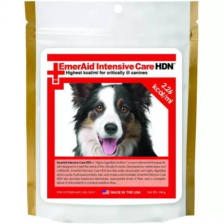 Emeraid Intensive Care Highly Digestible Nutrition Canine - 100g Bag