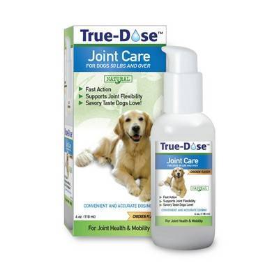 True-Dose Joint Care for Dogs
