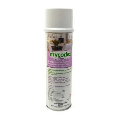 Mycodex Plus Environmental Aerosol Household Spray